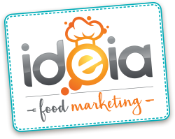 Ideia Food Marketing logo